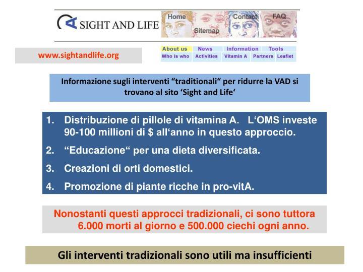 www.sightandlife.org