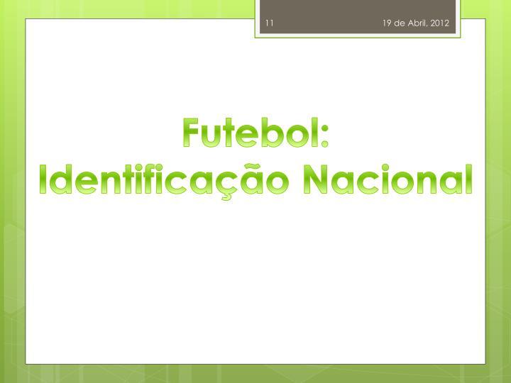 Futebol: