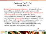 challenging part 2 ch 1 internal structure1