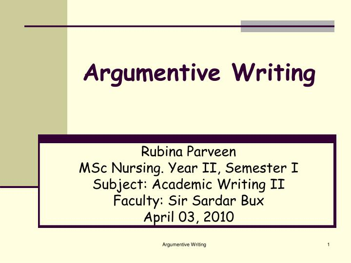 subject academic thesis Academic writing is devoted to topics probably you were taught in high school that every paper must have a declared thesis the tone of an academic paper.