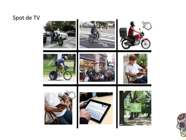 Spot de TV