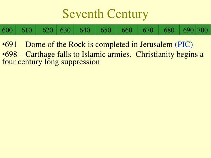 Seventh Century