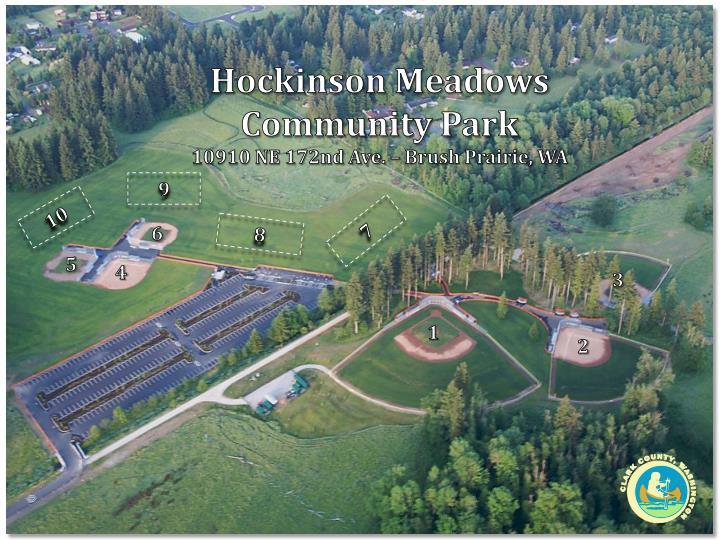 Hockinson Meadows Community Park