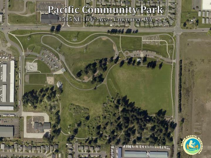 Pacific Community Park