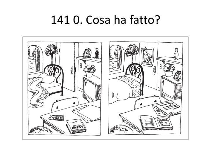 141 0.