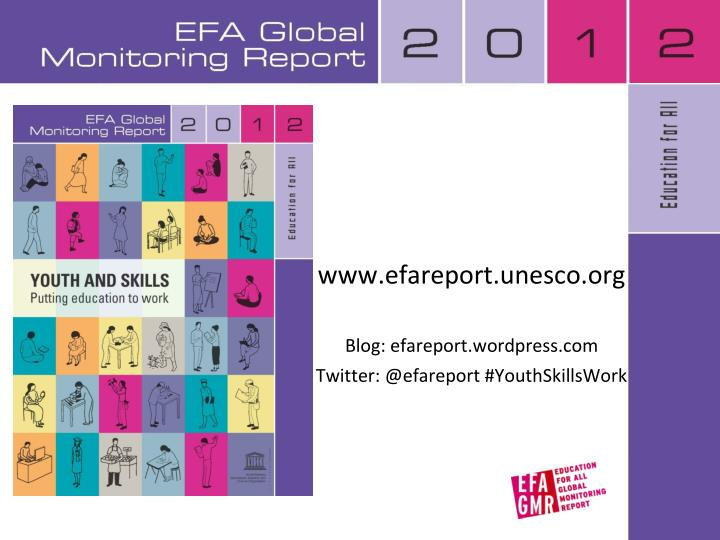 www.efareport.unesco.org