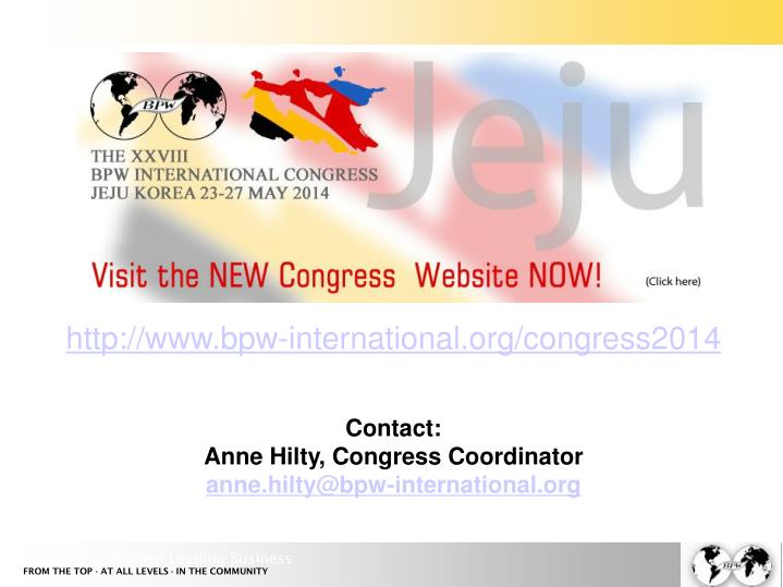 http://www.bpw-international.org/congress2014