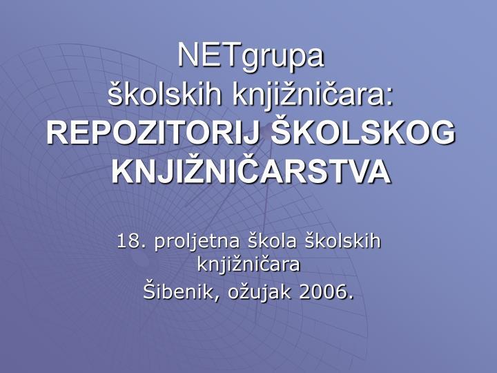 NETgrupa