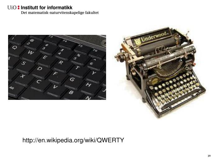 http://en.wikipedia.org/wiki/QWERTY