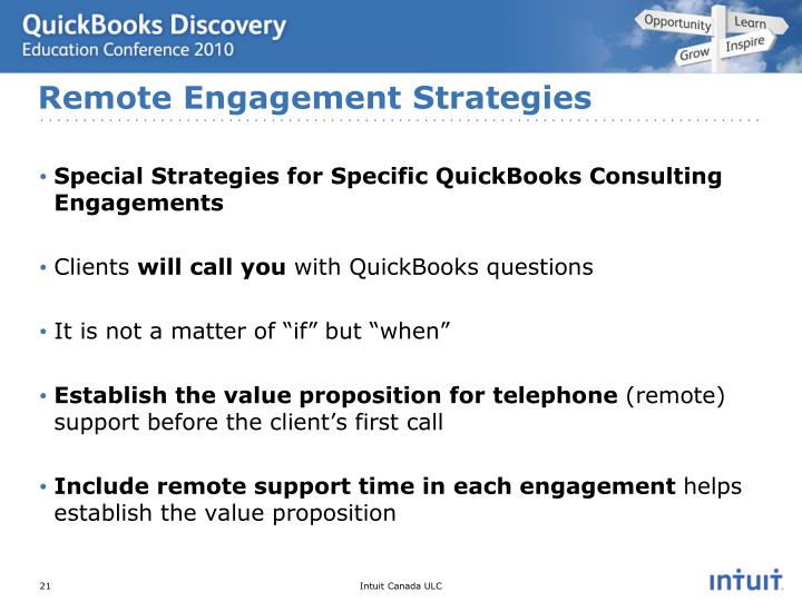 Remote Engagement Strategies