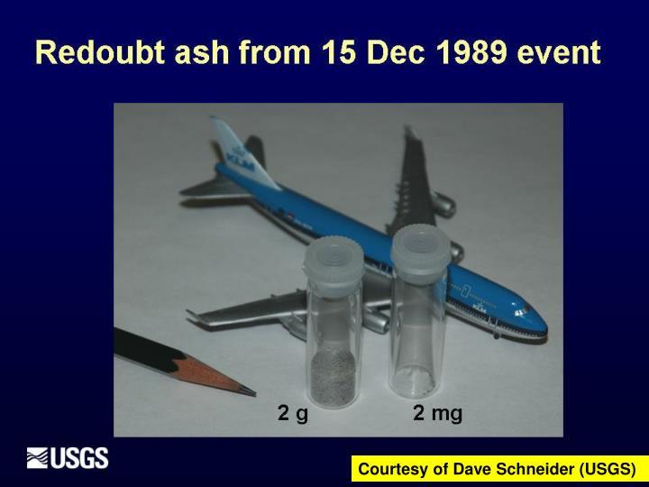 Courtesy of Dave Schneider (USGS)