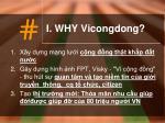 i why vicongdong