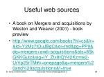 useful web sources1