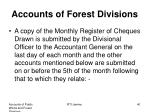 accounts of forest divisions1