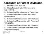 accounts of forest divisions2