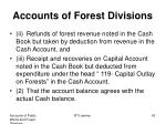 accounts of forest divisions4