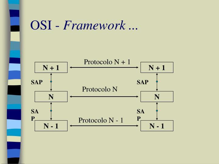 Protocolo N + 1