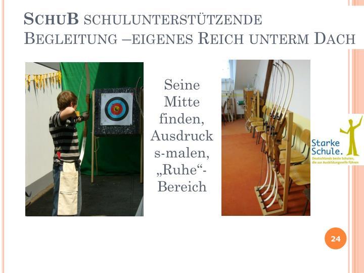 SchuB