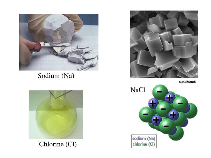 Sodium (Na)