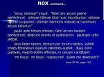 nox continued1