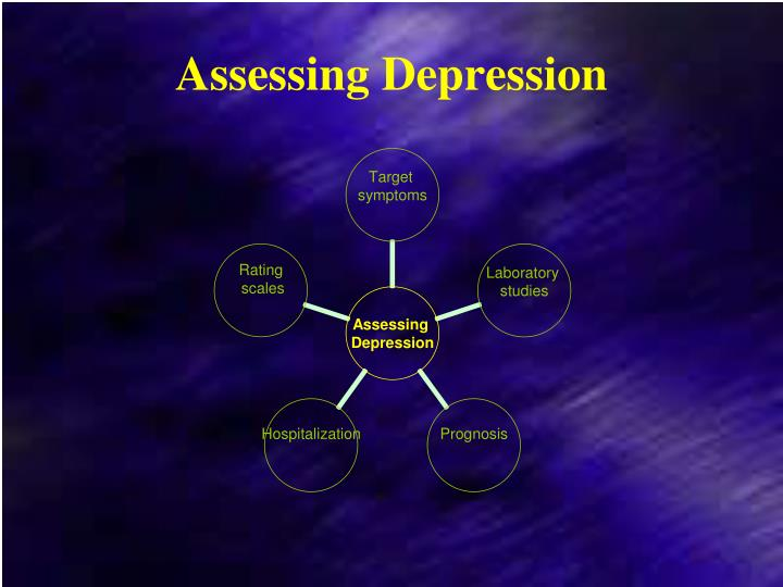 Assessing Depression