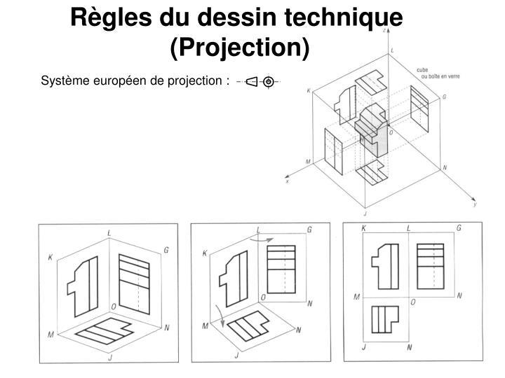 Cours Projection Orthogonale Dessin Technique Ppt Battle Plan