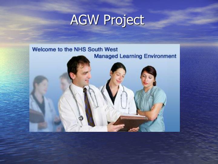 AGW Project