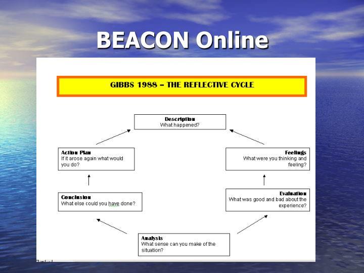 BEACON Online