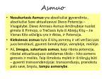 asmuo