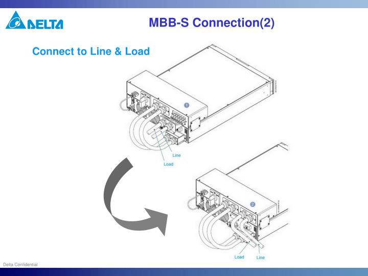 MBB-S Connection(2)