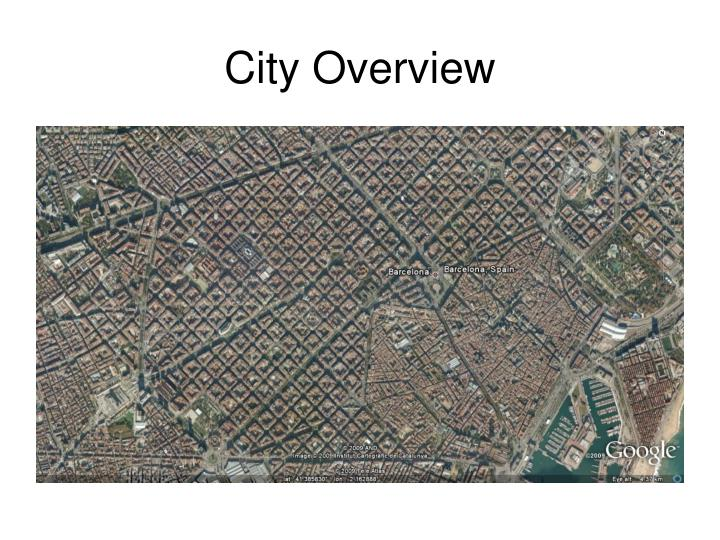 City Overview
