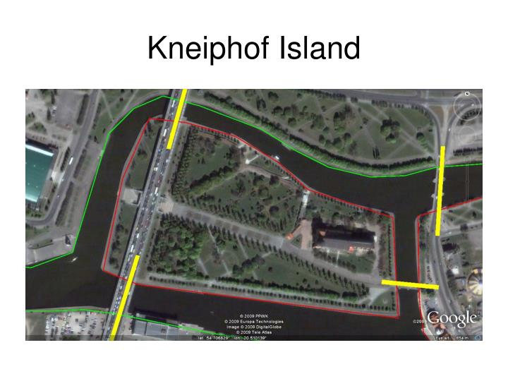 Kneiphof Island