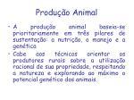 produ o animal