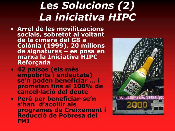Les Solucions (2)