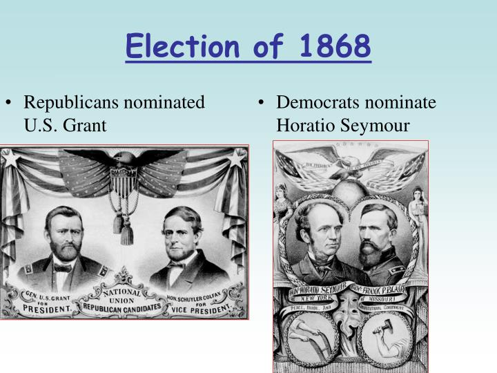 PPT - Reconstruction & The New South PowerPoint ...