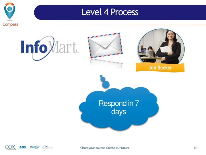 Level 4 Process