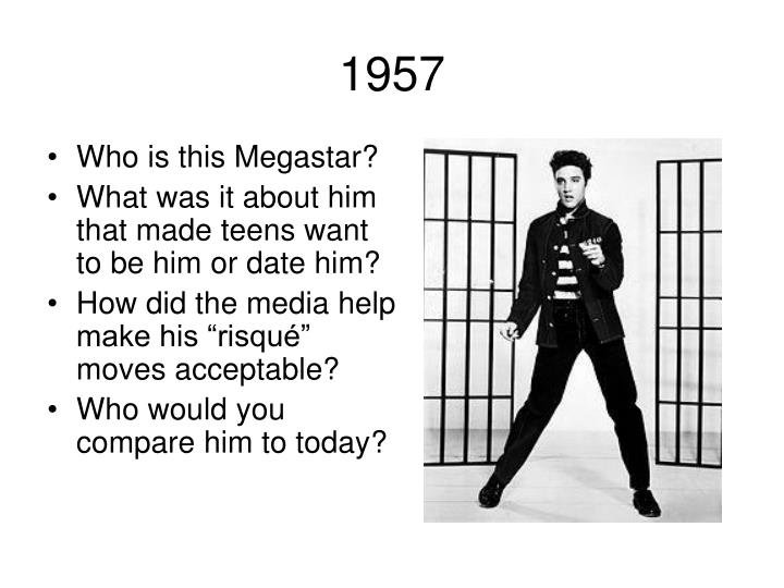 Who is this Megastar?