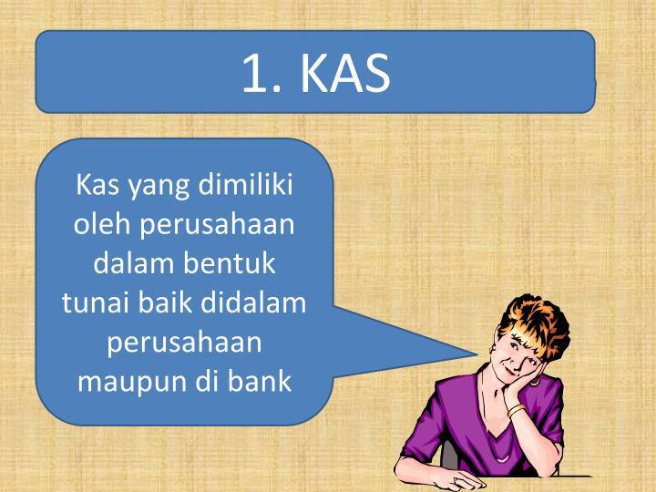 1. KAS
