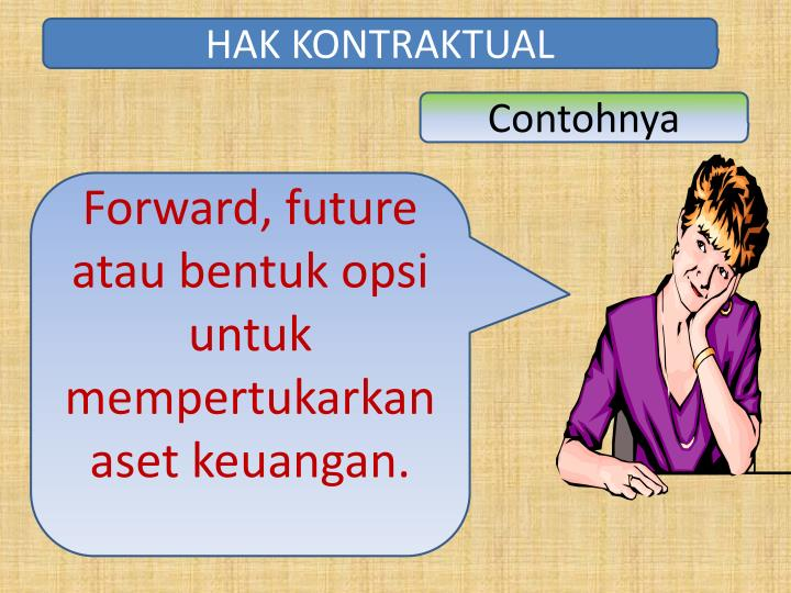 HAK KONTRAKTUAL