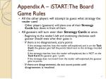 appendix a istart the board game rules2