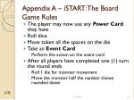 appendix a istart the board game rules4