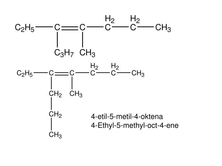 4-etil-5-metil-4-oktena