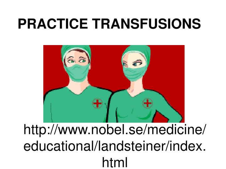 http://www.nobel.se/medicine/educational/landsteiner/index.html