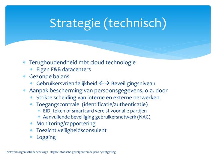 Strategie (technisch)