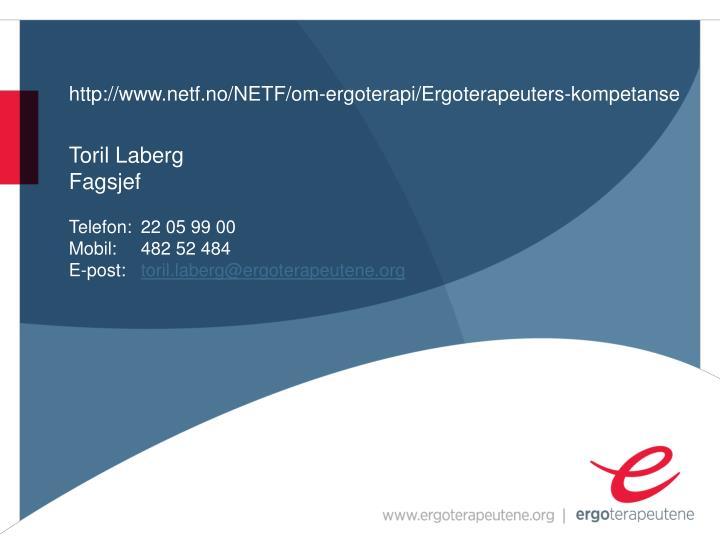 http://www.netf.no/NETF/om-ergoterapi/Ergoterapeuters-kompetanse