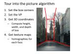 tour into the picture algorithm1