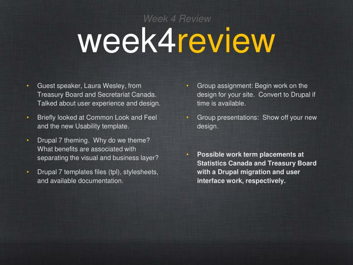 week4
