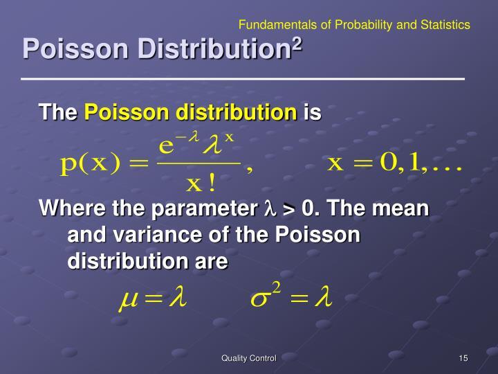 Fundamentals of Probability and Statistics