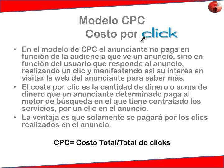 Modelo CPC
