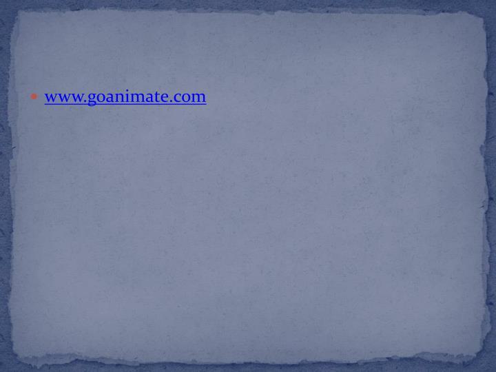 www.goanimate.com